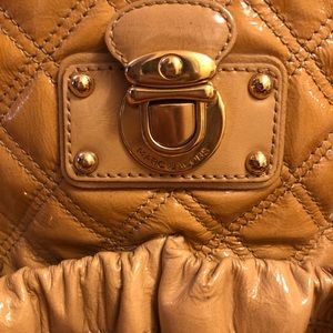 Marc Jacobs Bags - Marc Jacobs patent leather bag